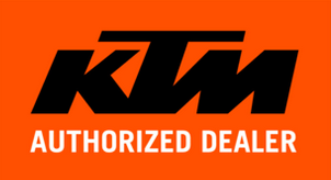 KTM Authorized dealer
